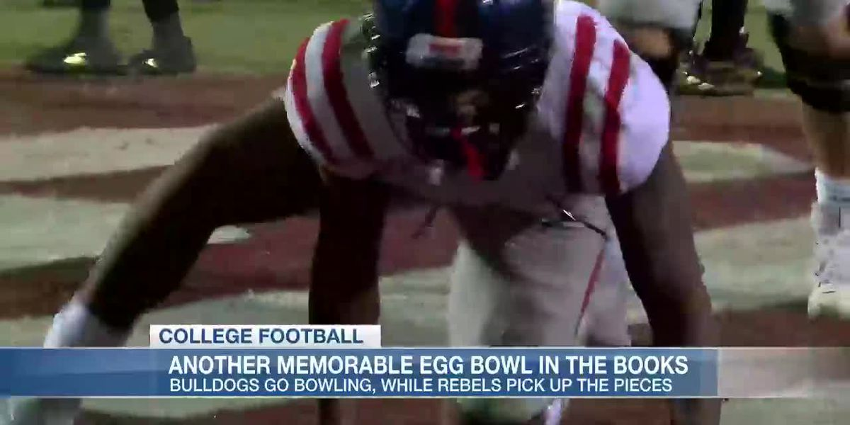 Players, coaches react to Egg Bowl outcome