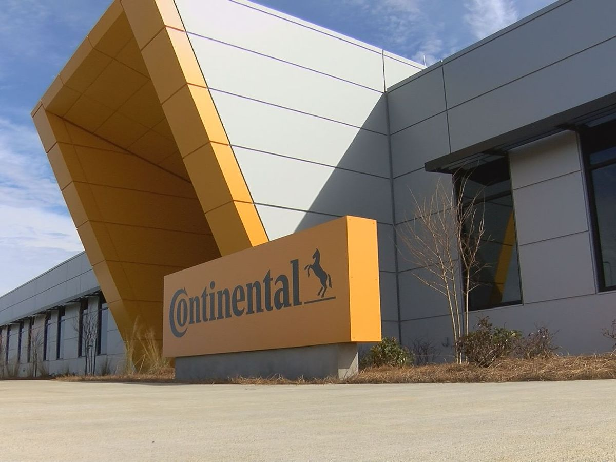 Continental Tire presented with special award for energy-efficiency efforts