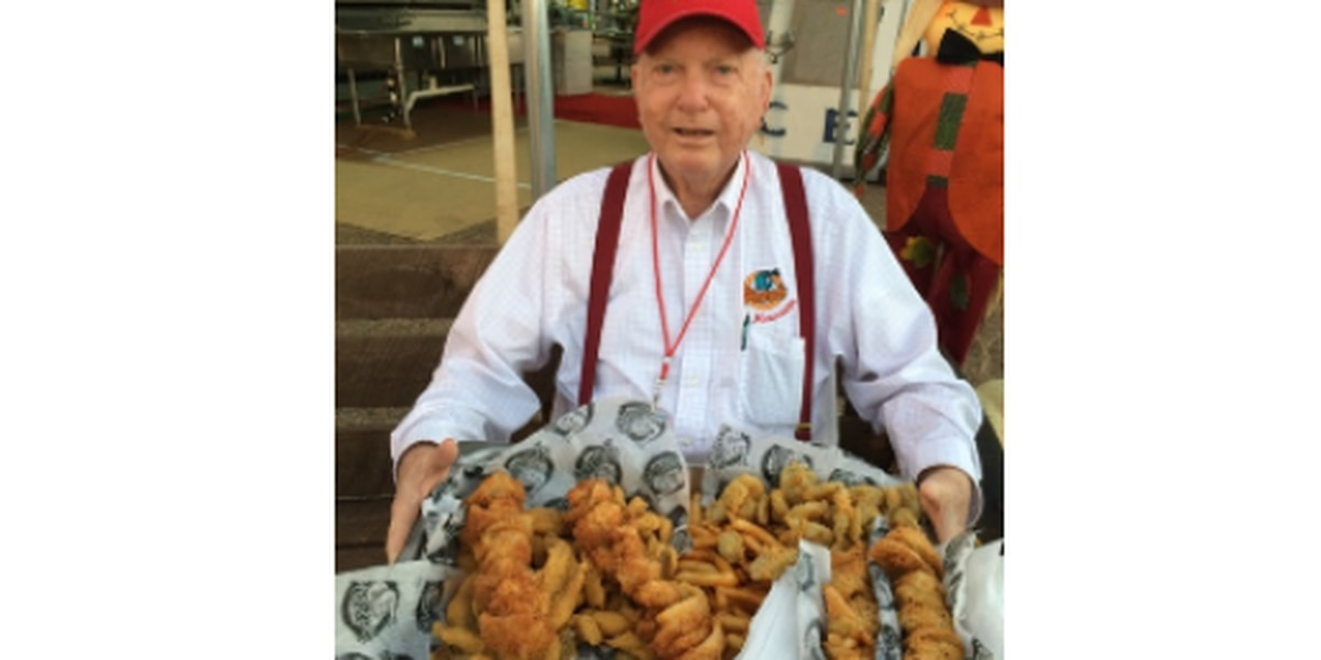 Founder and owner of Penn's restaurants dies at 84
