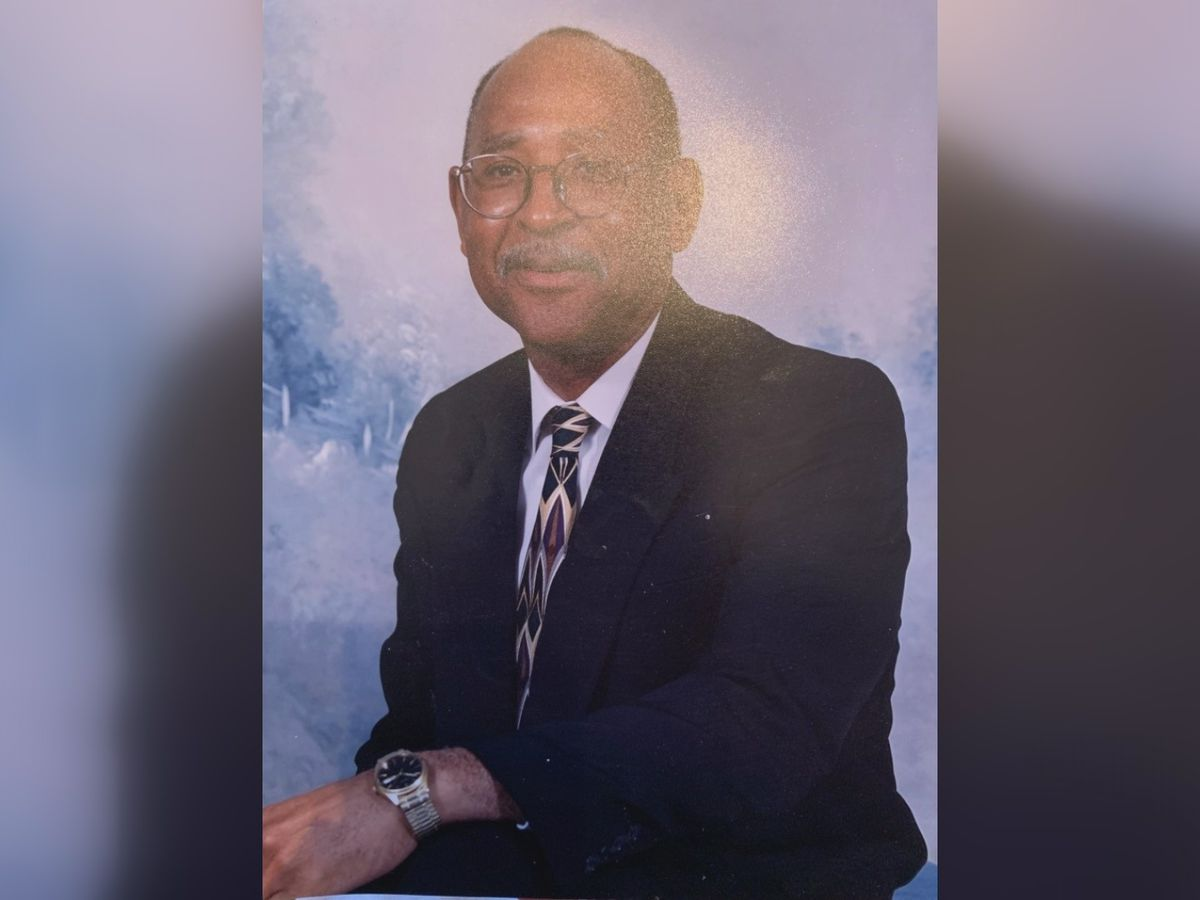 Silver Alert: Search continues for missing Bolton man