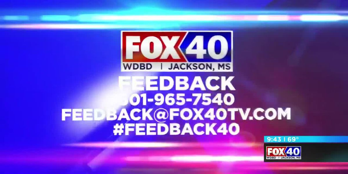 Fox 40 Feedback: Keep Jackson Beautiful