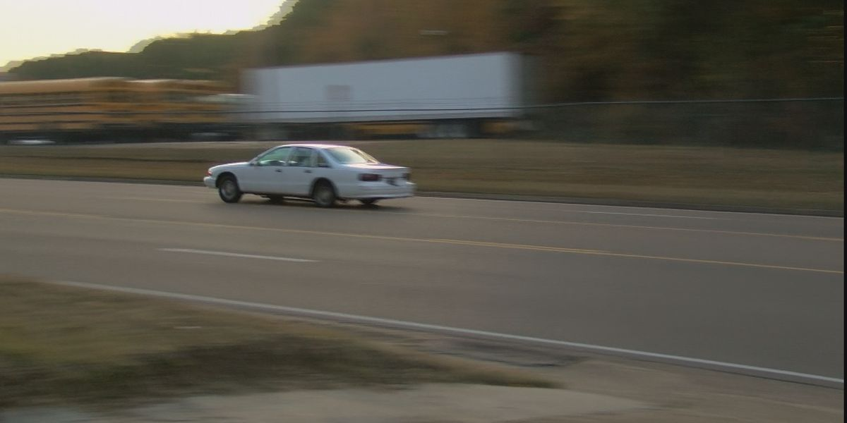 'Loud, dangerous, and so scary:' Residents express fears of drag racing on Watkins Drive