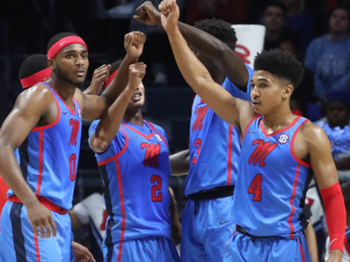 Ole Miss takes down UGA for first SEC win