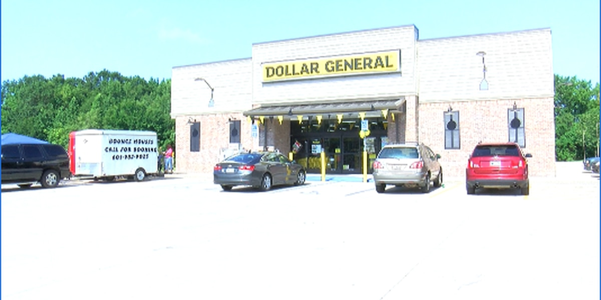 Dollar General opens new store in Jackson, other retailers struggling