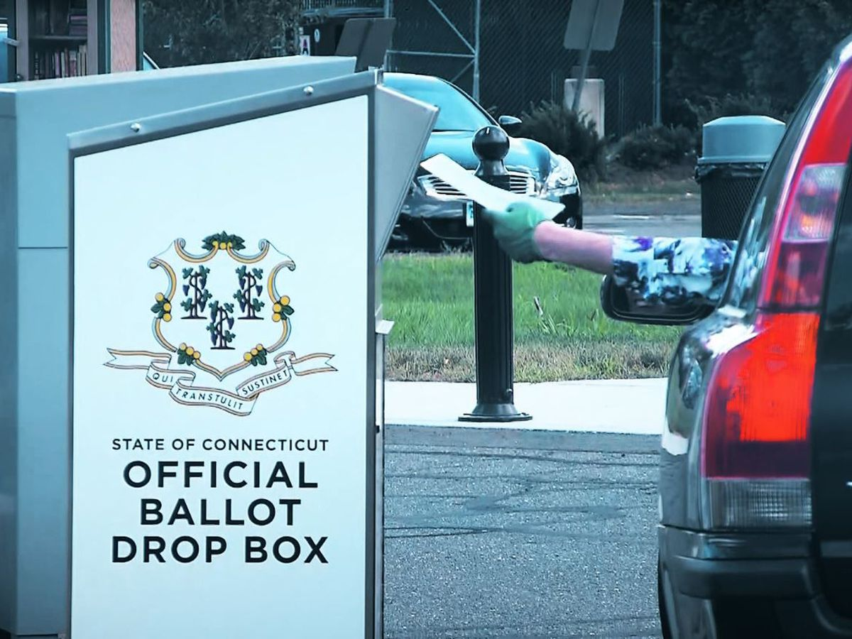 Ballot drop boxes are next legal fight in voting