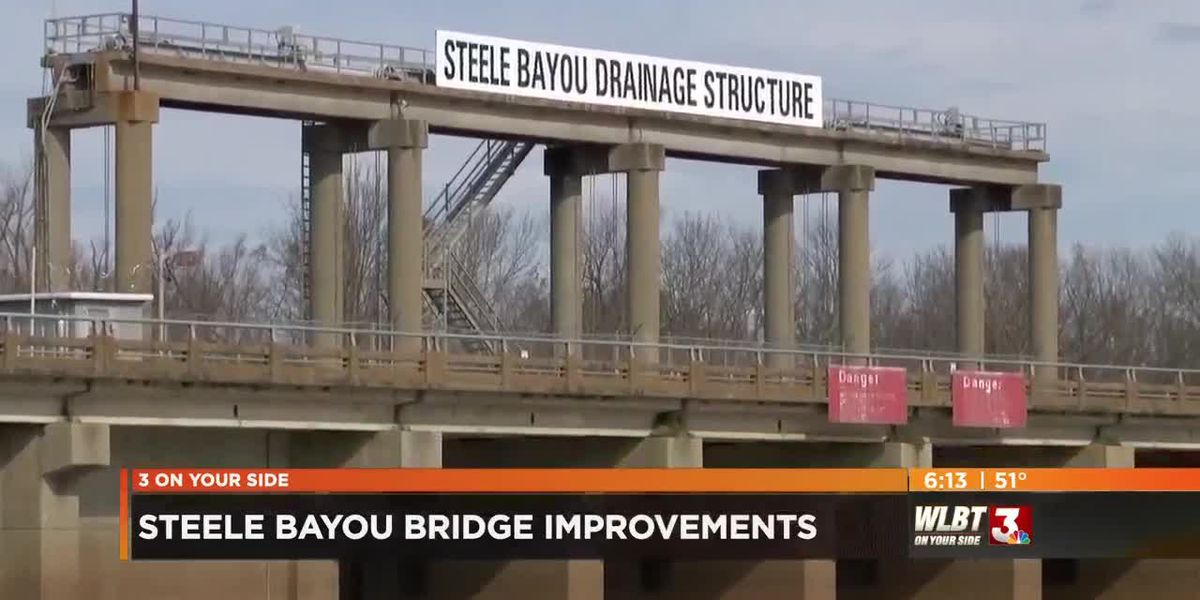 MDOT creates video touting Steel Bayou Bridge improvements