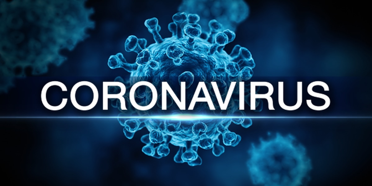 14,372 cases of coronavirus identified by Miss. Dept. of Health; 693 deaths