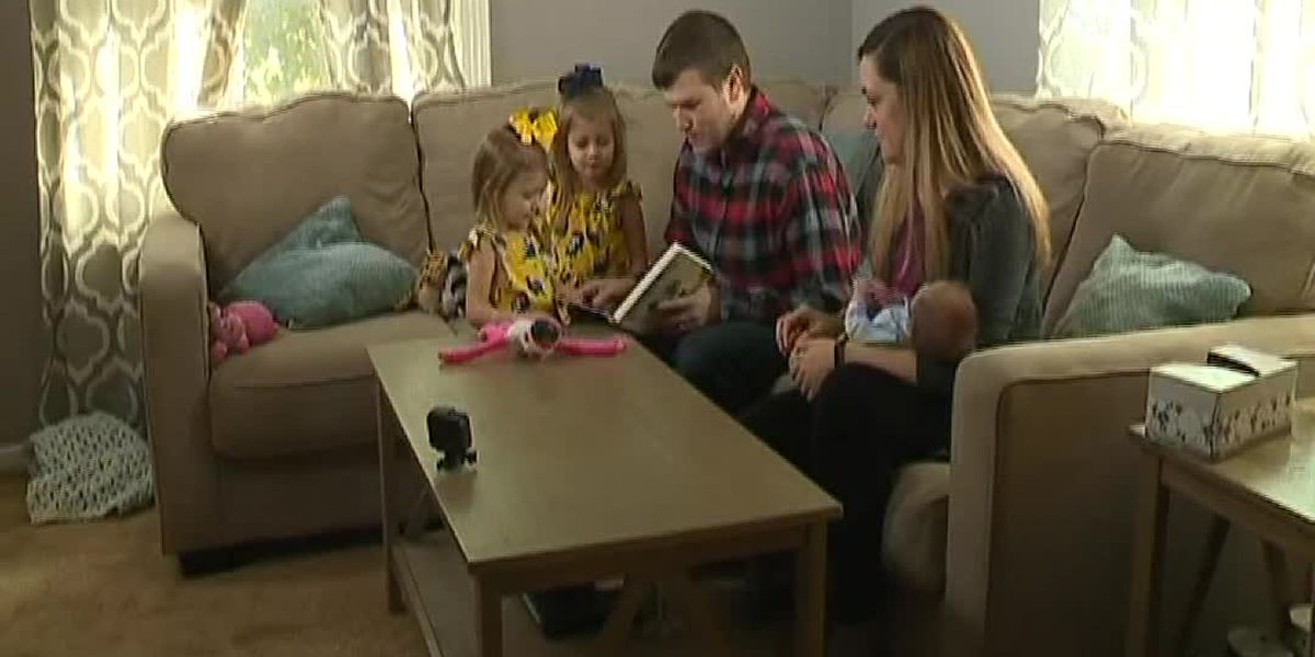 3 siblings wait for life-saving marrow match