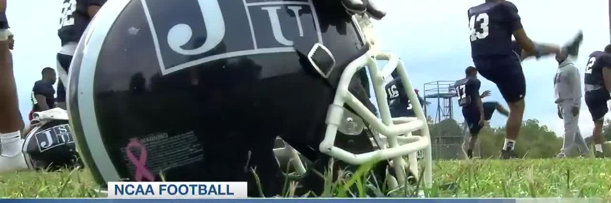 JSU still hopeful for 2020 football season