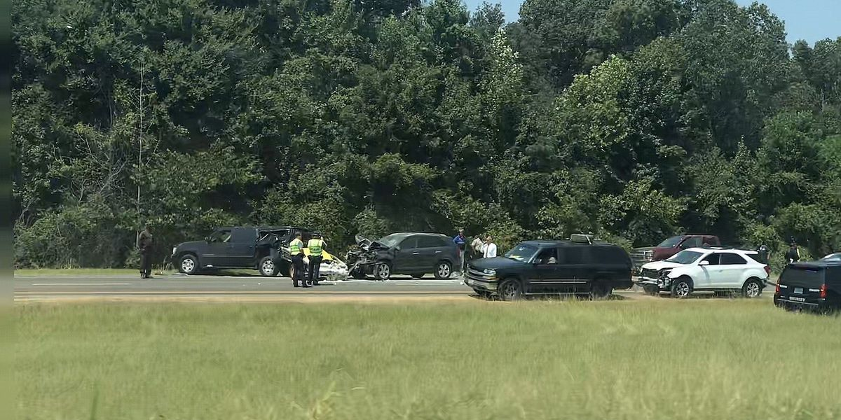 'Good Samaritan': Former MSU All-American killed in Madison Co. car crash