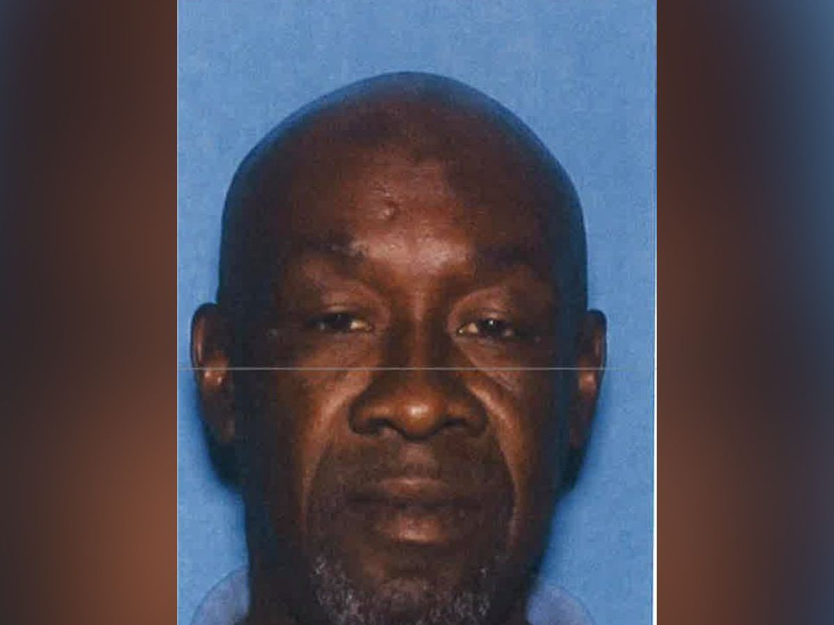 Silver Alert issued for missing man from Jackson