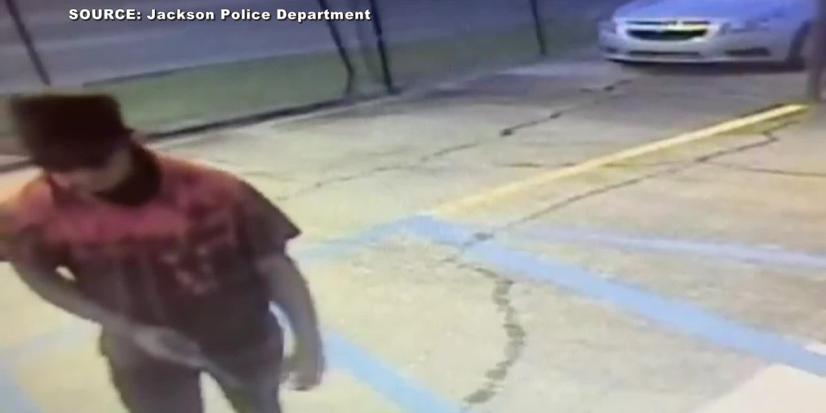 Surveillance video: Man wanted for armed robbery at storage facility