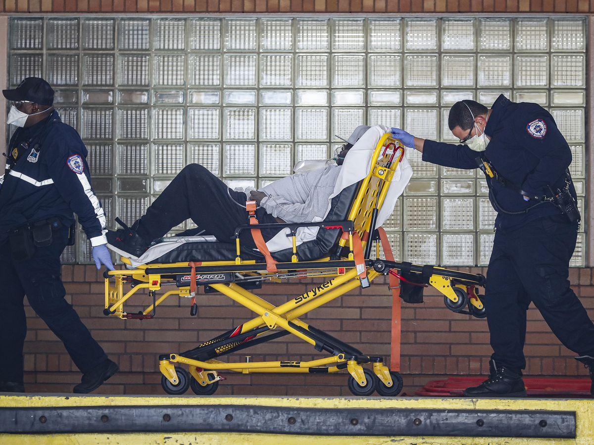 Coronavirus puts UK PM in intensive care; Japan declares emergency