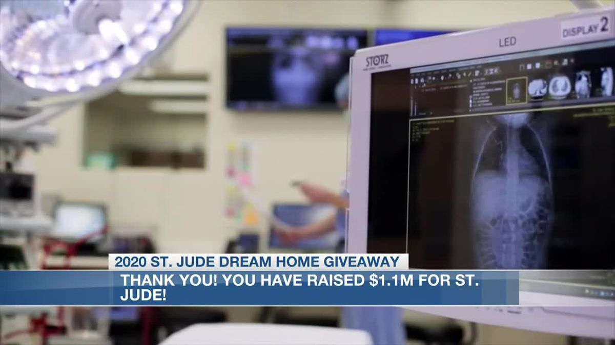 Two Flowood business owners continue to support St. Jude