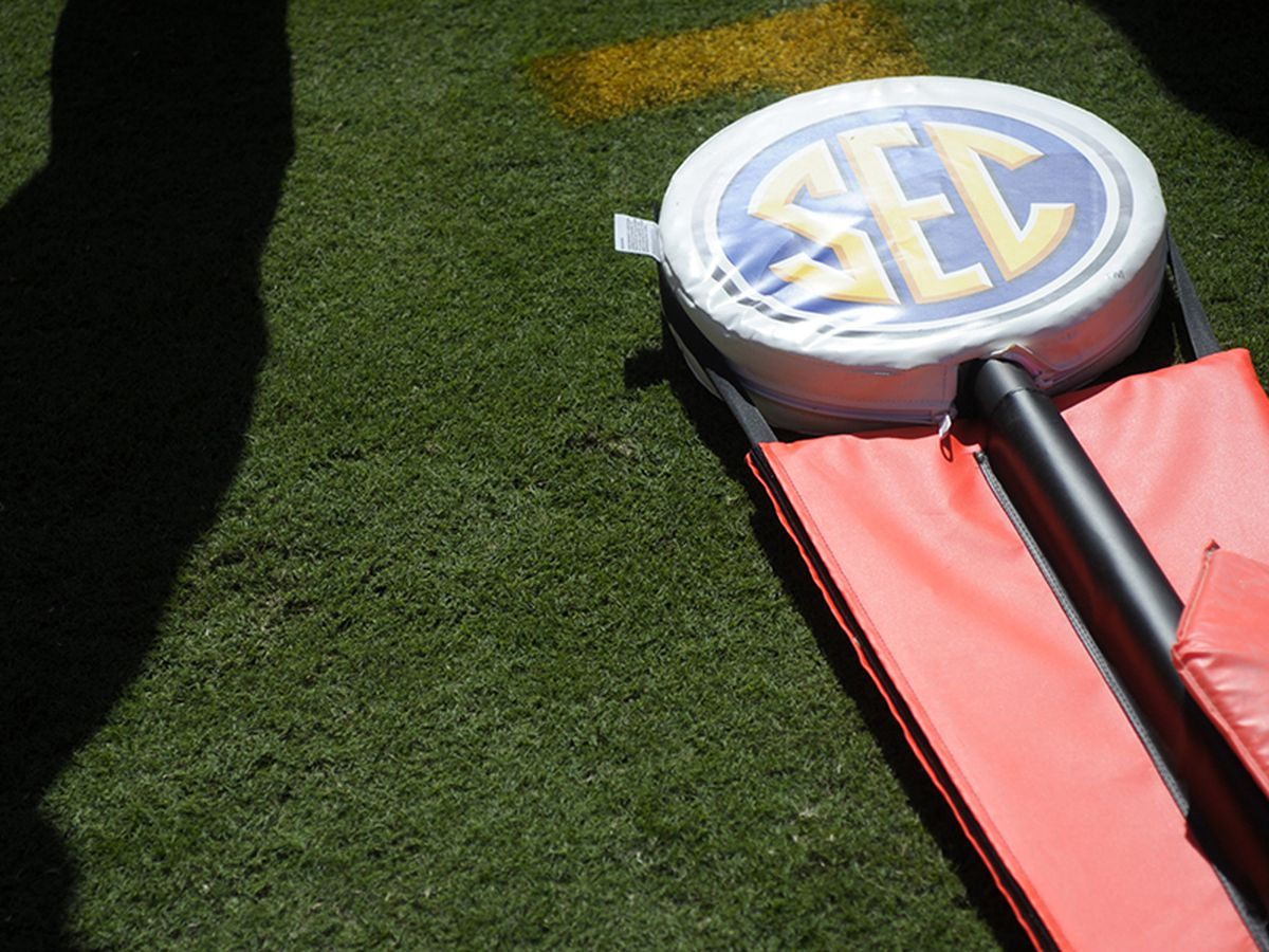 First SEC football game postponed due to COVID-19