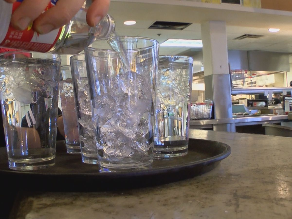 Jackson businesses impacted by boil water advisory
