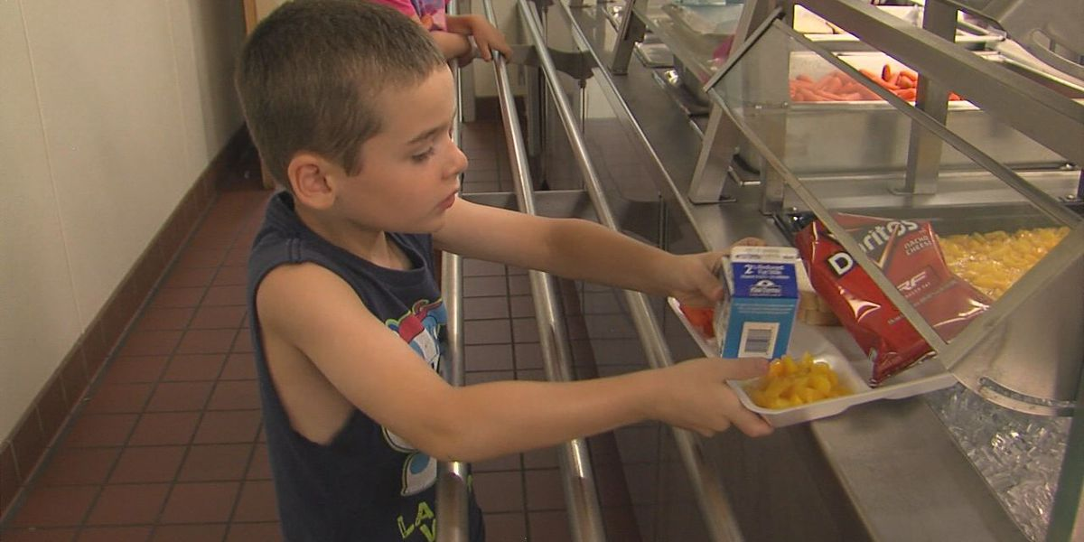 Pearl schools offer free summer meals