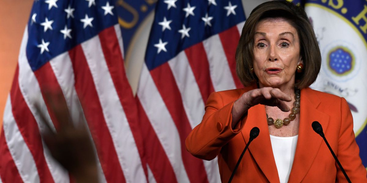 Pelosi, Democrats take step toward impeaching Trump