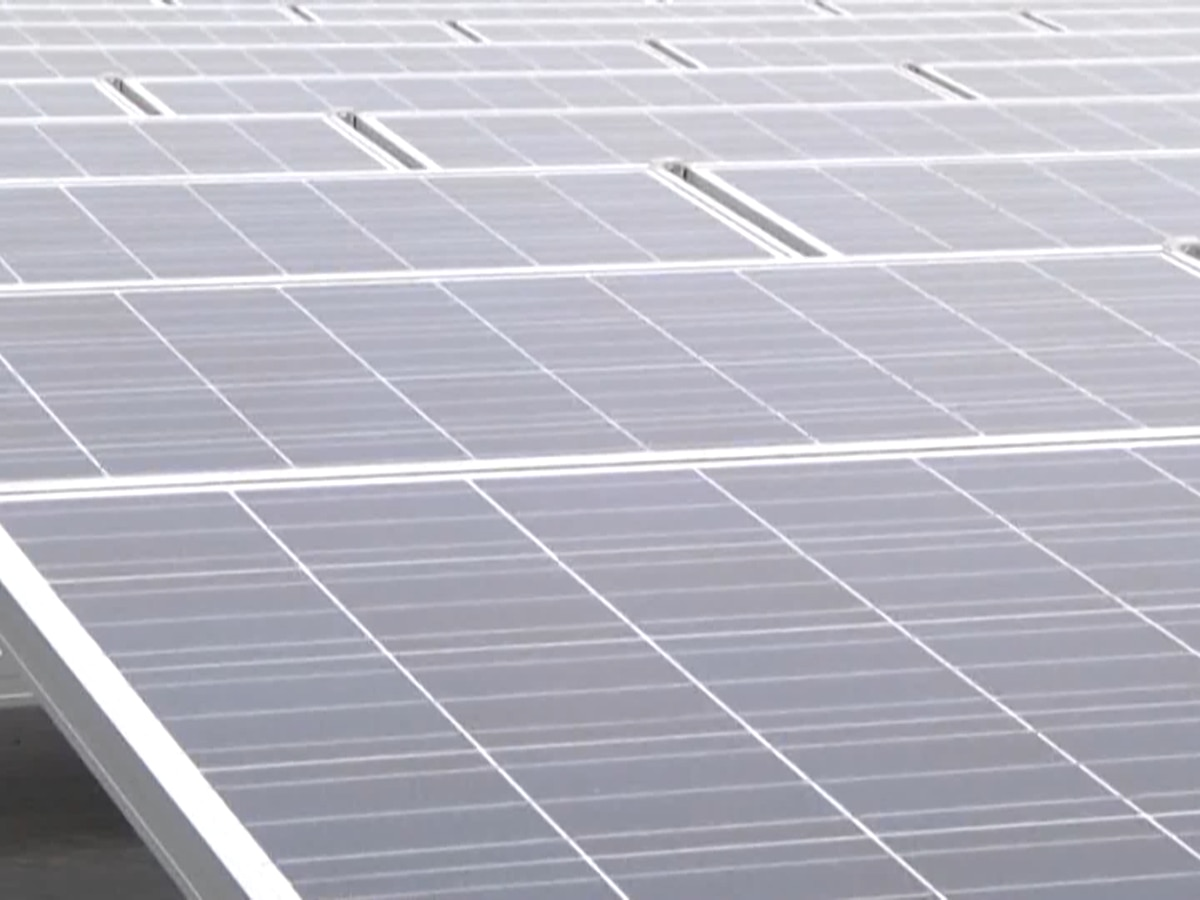 Company invests $165M into solar energy in Washington County