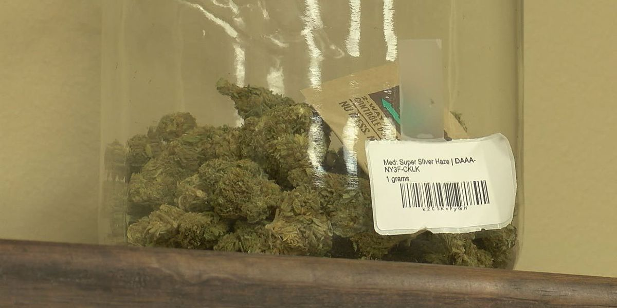 Miss. Democrats say House Republicans are trying to confuse voters on marijuana ballot