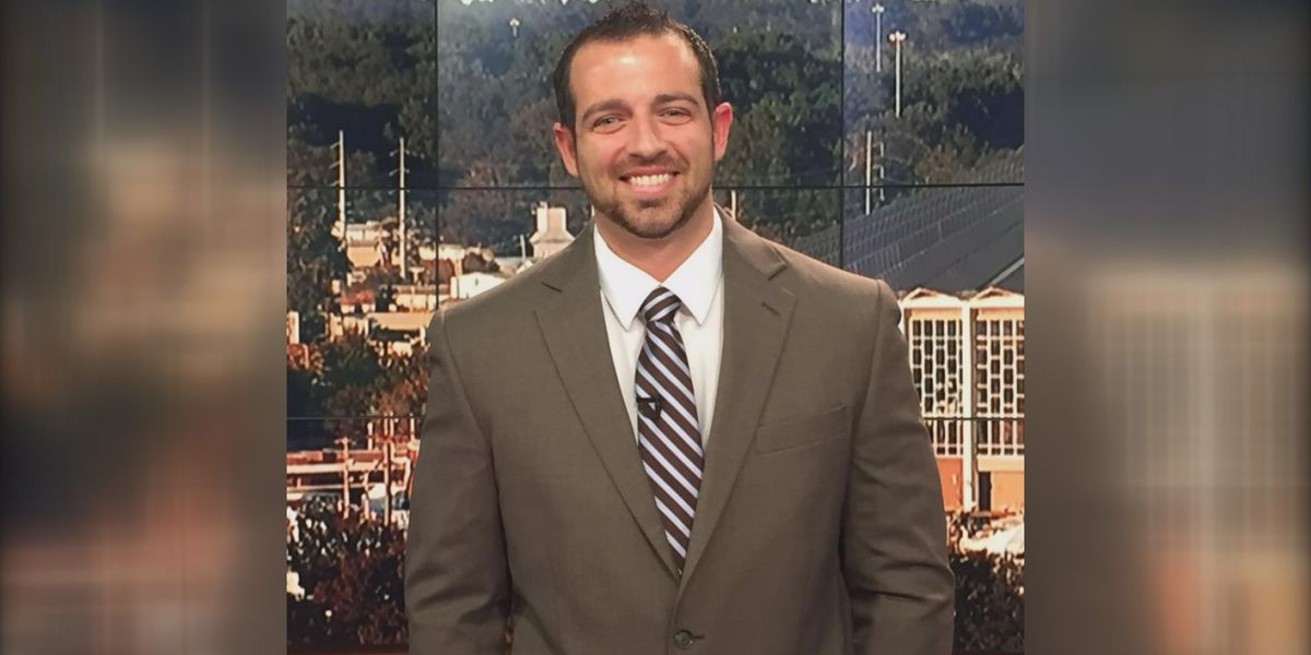 Beloved Fox 40 anchor Mike Sands ends long battle with cancer at 34