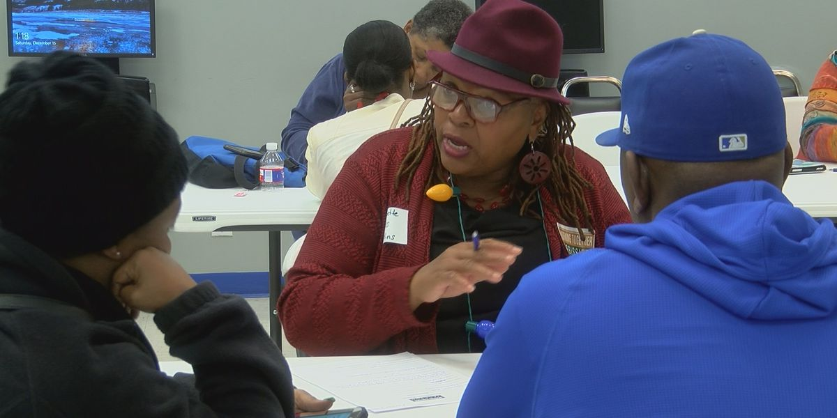 COJ water and sewer event ends with many wanting answers
