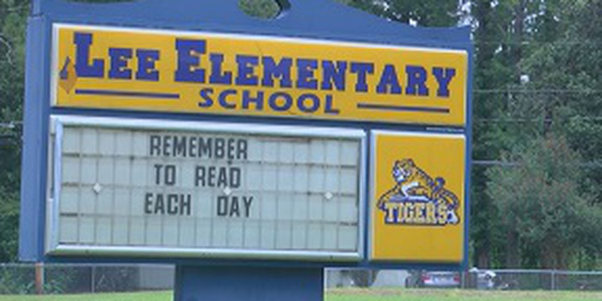 Lee Elementary one step closer to name change