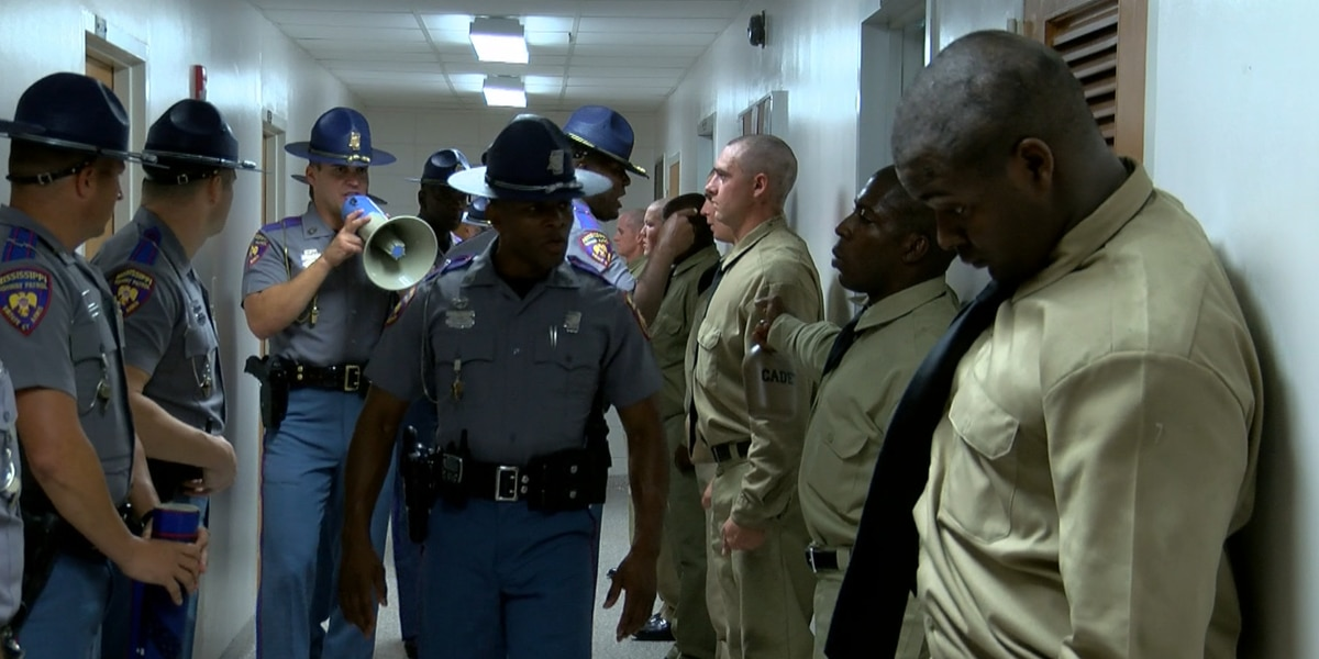 Mississippi law enforcement training aims to prevent trigger-happy officers