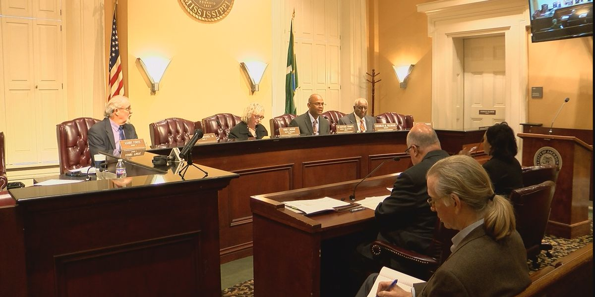 Jackson city officials issue new plan to reduce high water bills