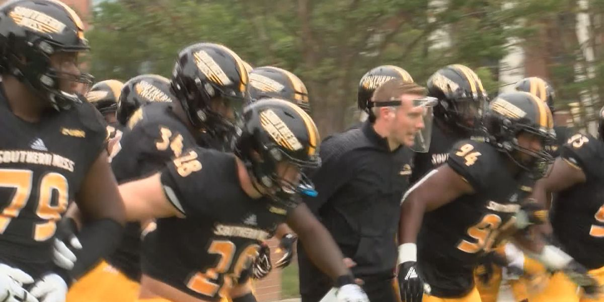 Southern Miss, Florida Atlantic football game postponed due to COVID-19