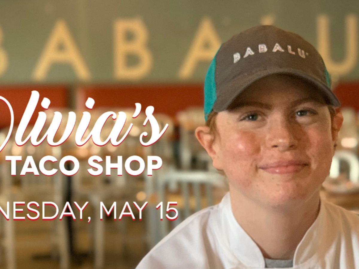 Babalu to host taco shop to benefit Clinton teen cancer patient