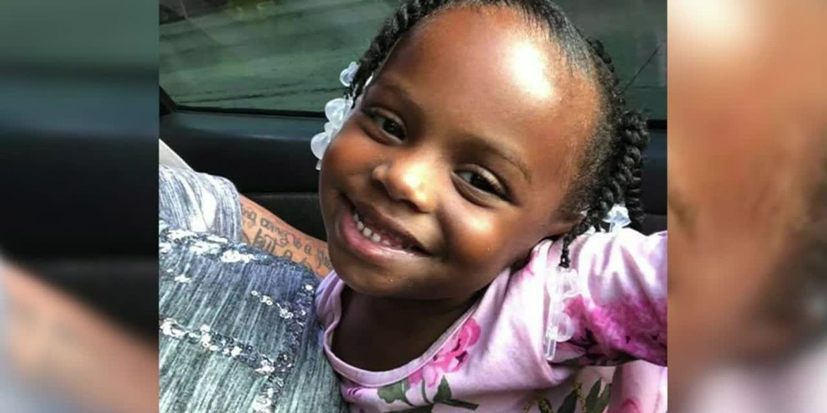 3-year-old girl killed in Milwaukee road rage attack