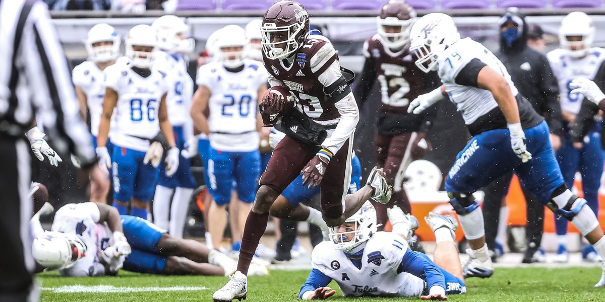 Mississippi State wins Armed Forces Bowl, fight breaks out