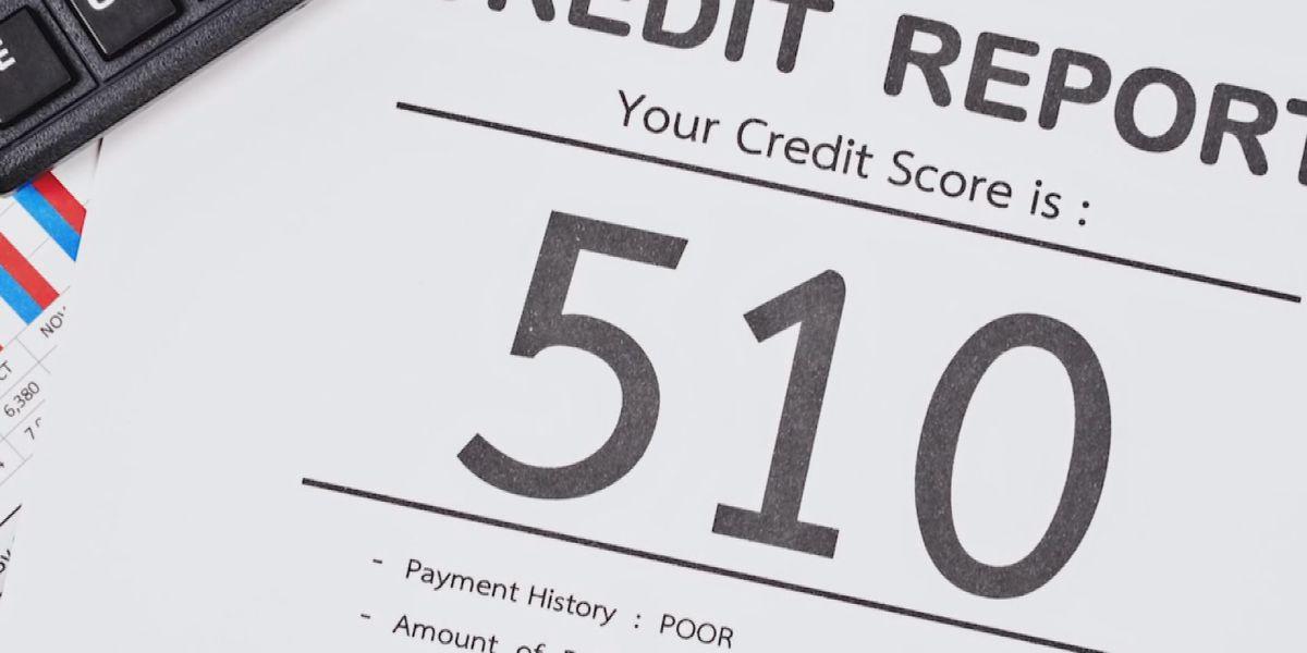 Credit scores may be lowered due to changes to FICO credit score model