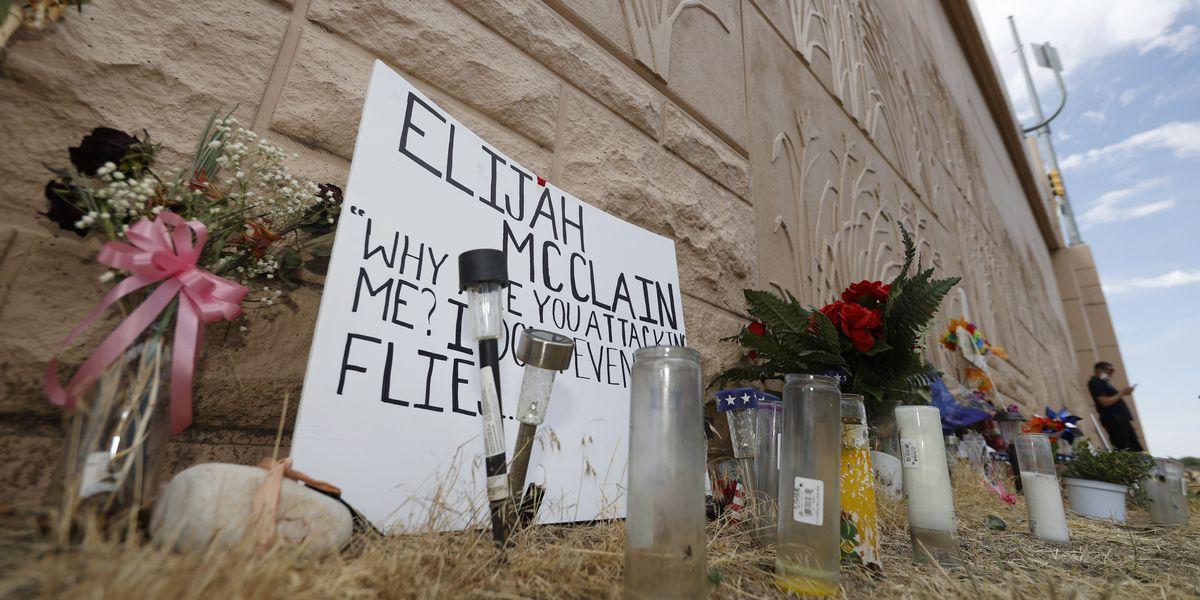 Parents of Elijah McClain sue Colorado police over his death