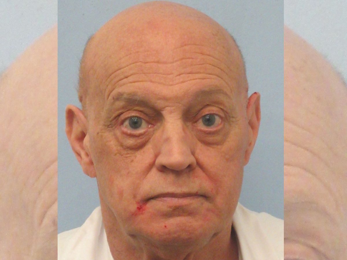 Alabama inmate serving for sodomy dies of COVID-19