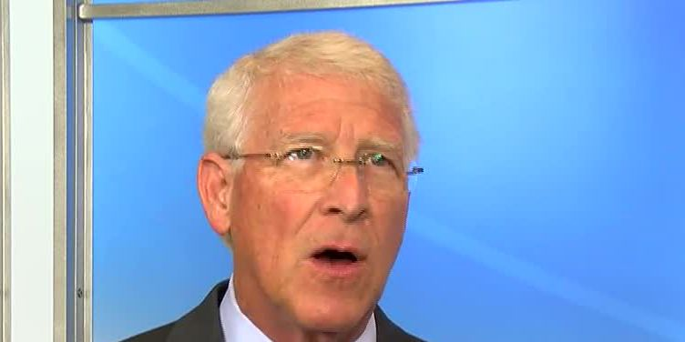 Candidate sound off: Roger Wicker