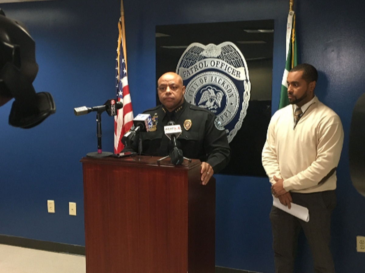 'I understand the concerns of people': Jackson police address rising trend of violence in the city