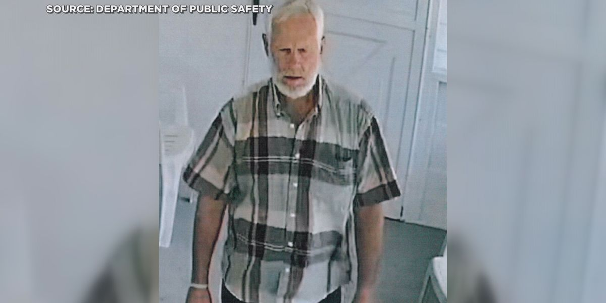 Silver Alert issued for missing 67-year-old Louisville man