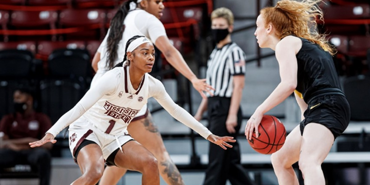 MSU women fall to Missouri in regular season finale