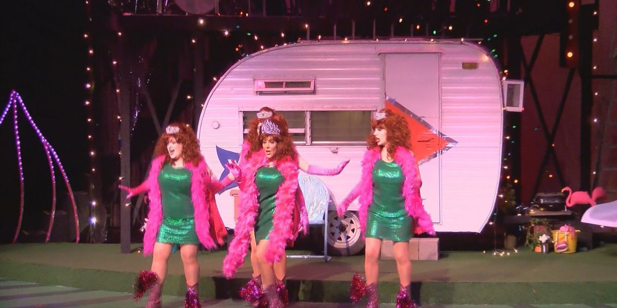 Sweet Potato Queens the Musical opens in Jackson
