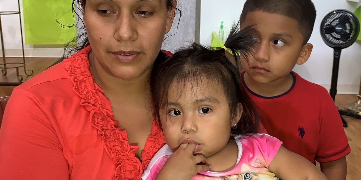 'It's so painful': Families affected by ICE raids ask for mercy