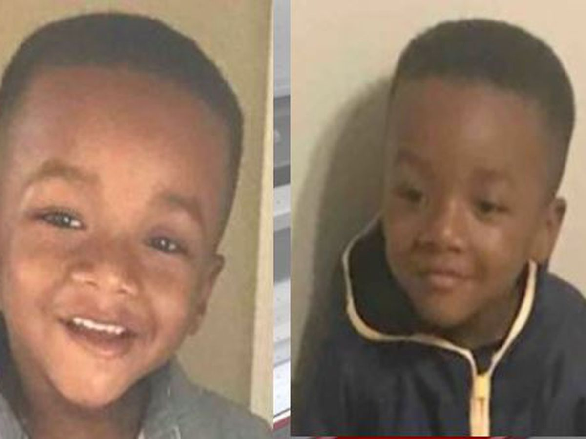 ALEA issues Emergency Missing Child Alert for B'ham 4-year-old boy