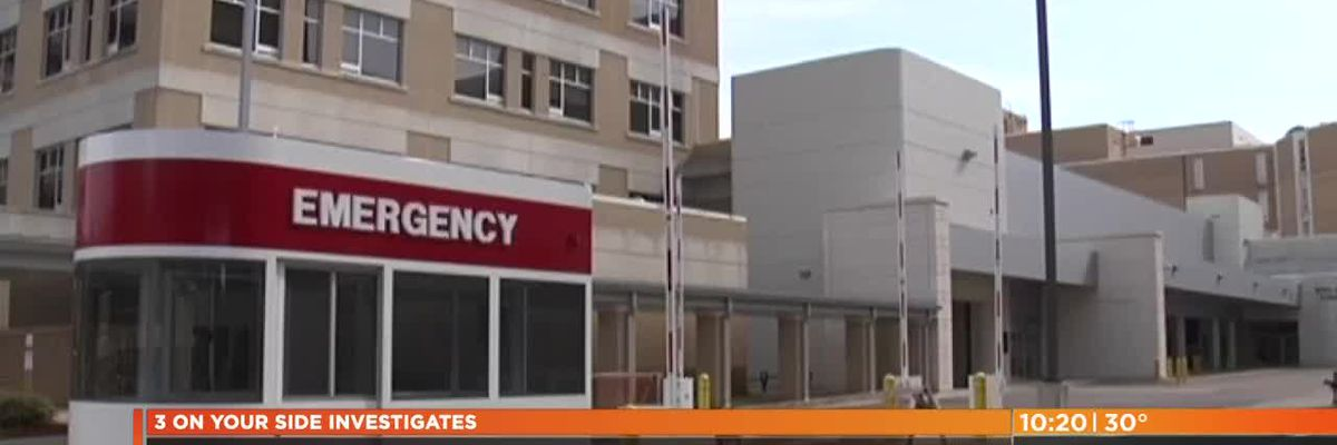 VIDEO: 3 On Your Side Investigates: The High Cost of Living