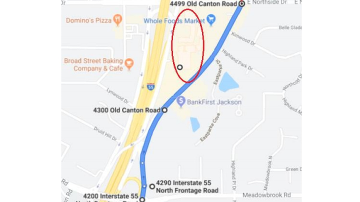 Whole Foods among businesses affected by Monday night water outage in Jackson