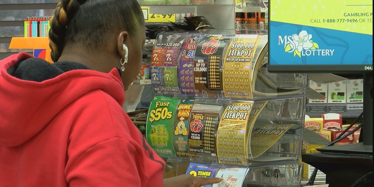 'Lucky' gas station that sold $100,000 winning lottery ticket triples its sales