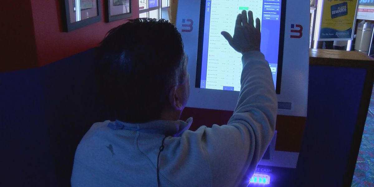 Sports betting spikes in Mississippi during Super Bowl