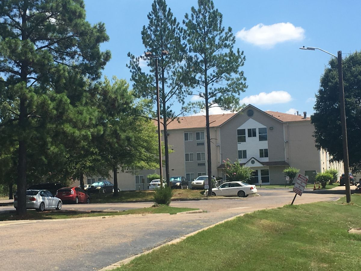 Broken elevator at senior living complex leaves man injured, residents say