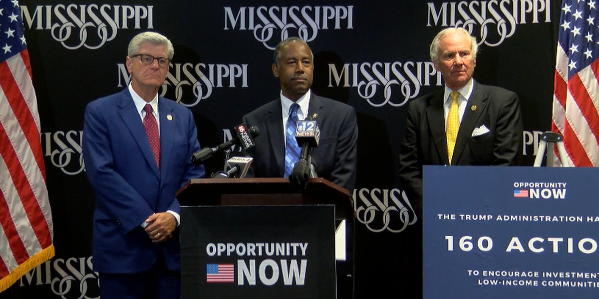 Southeastern Regional Opportunity Zone Summit highlights Mississippi's story
