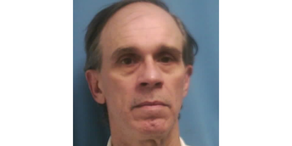 MDOC searching for escaped inmate